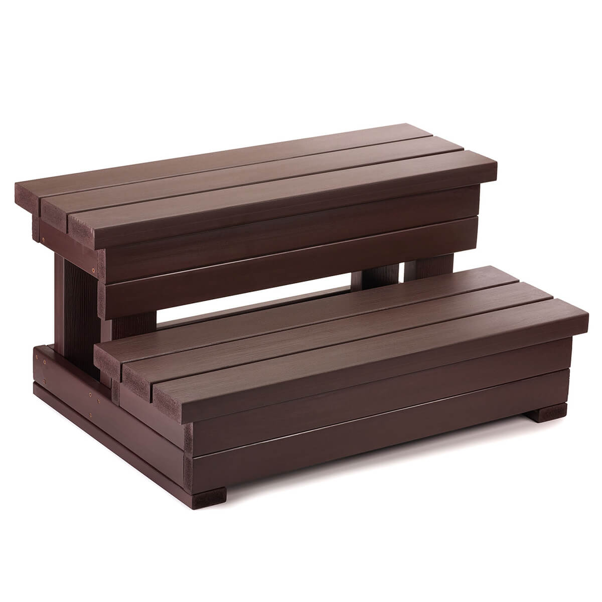 Hot Spring® 32″ Everwood Spa Steps Product Image